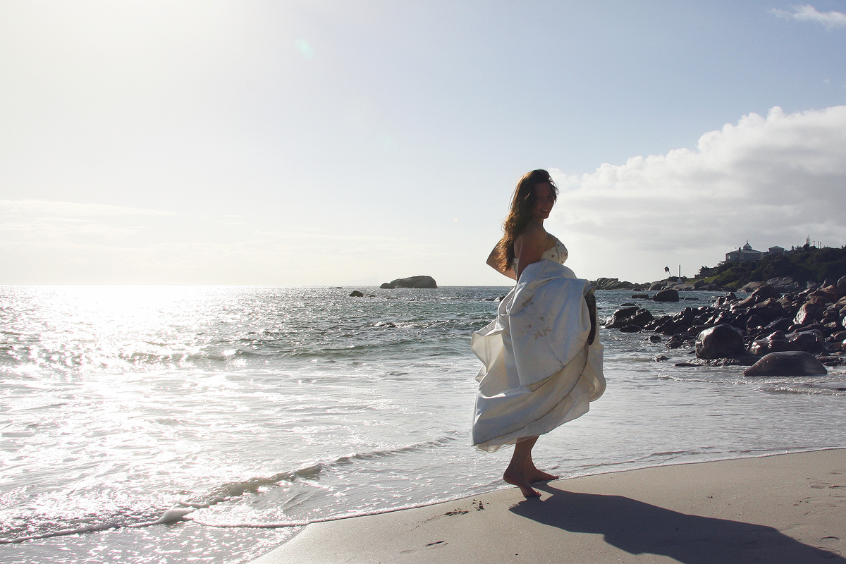 Beach Wedding Dresses Toronto : The bridal portrait carole b eves
