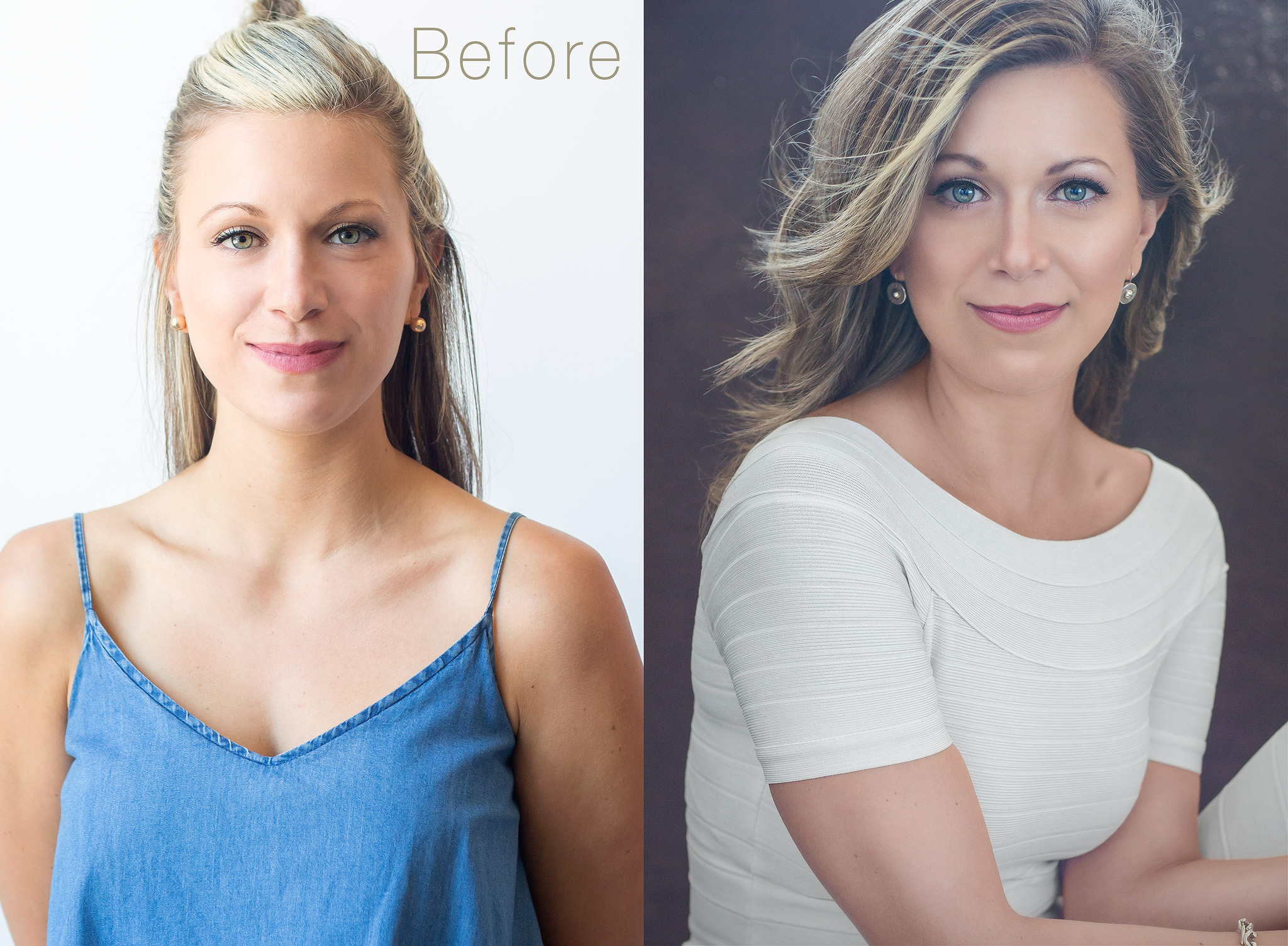 Portrait-Rent-Frock-Repeat-white-bandage-dress-before-after