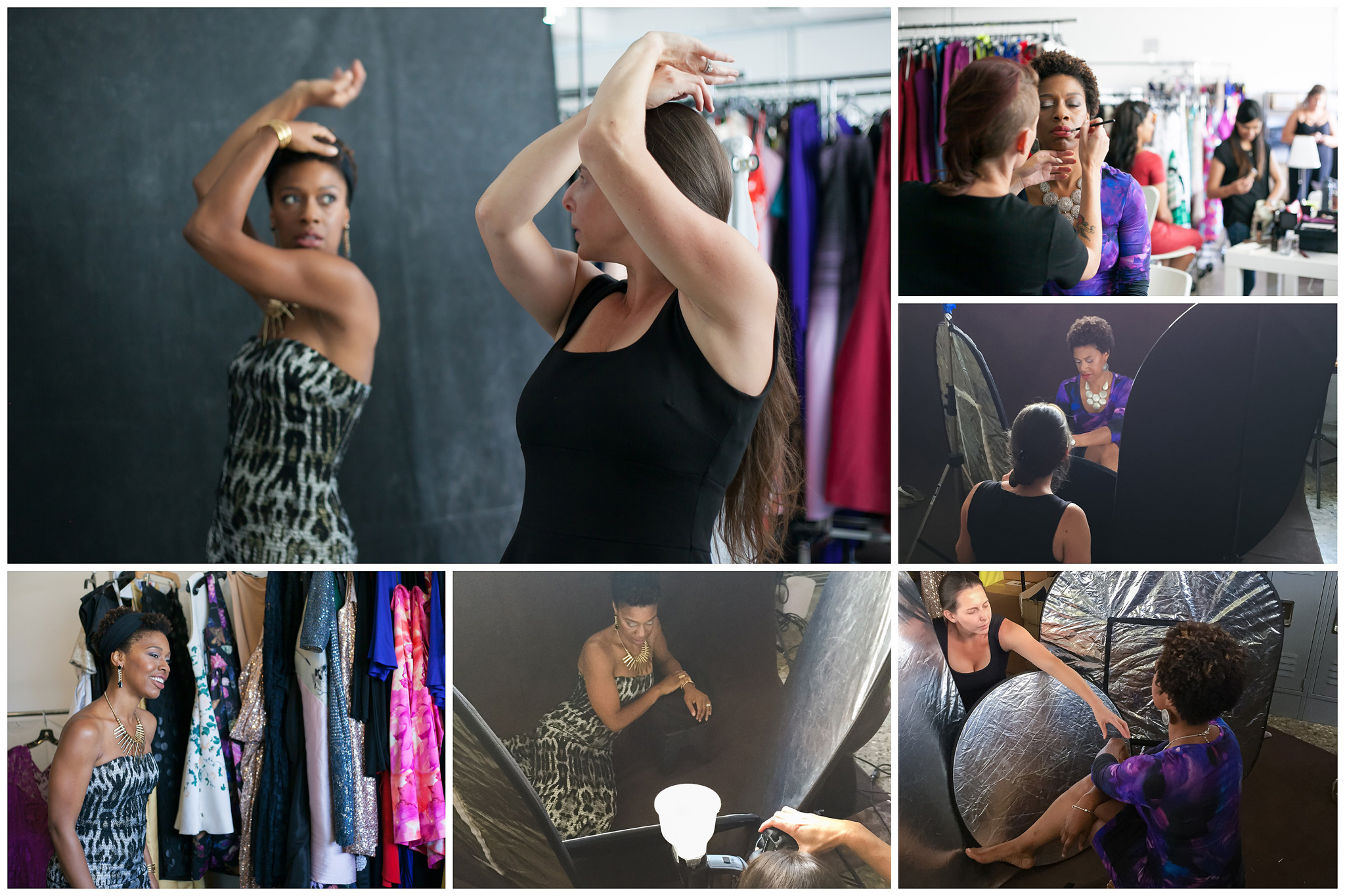 Beauty-Photoshoot-Behind-the-Scenes-Leopard-Print-Dress