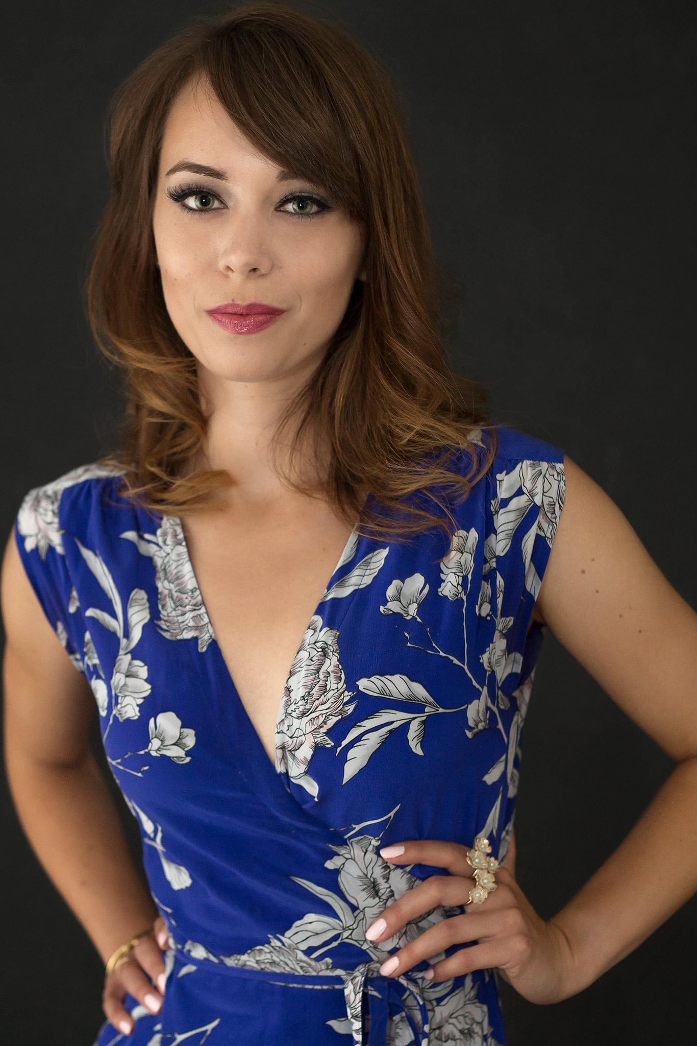 Rent-Frock-Repeat-Carole-B-Eves-Floral-Blue-Dress-Couture-Portraits